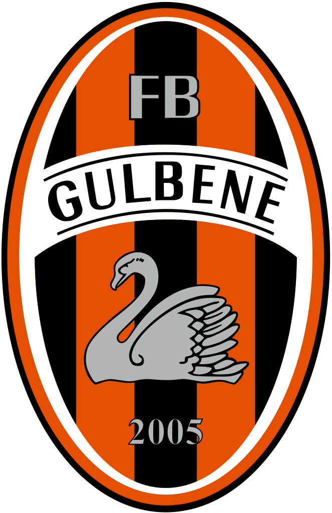 FB Gulbene 2005 u18