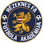 RĒZEKNES FA II u8