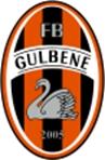 FB Gulbene u8