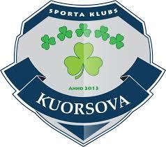Ludzas NN/SK Kuorsova u12